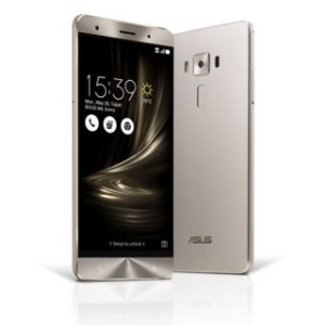 Asus dévoile le ZenFone 3 Deluxe avec son Snapdragon 821 et beaucoup de flash