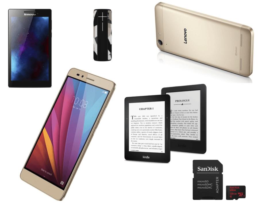 Prime Day : 8 bons plans smartphones et tech à ne pas manquer