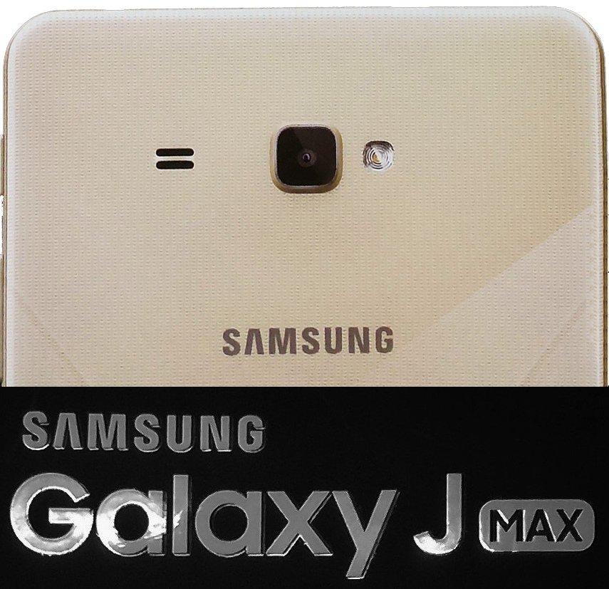 Samsung Galaxy J Max : un smartphone XXL à venir ?