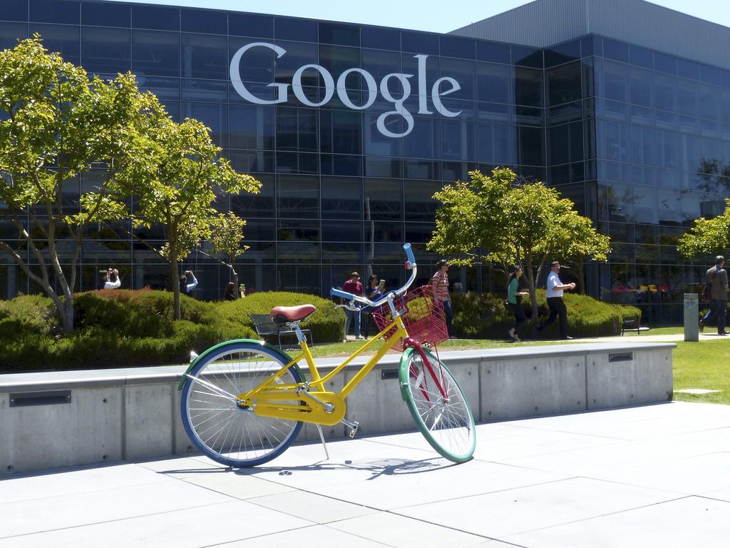Un homme arrêté pour une série d'attaques armées contre Google