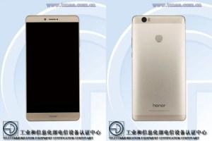 Honor prépare-t-il un concurrent au Galaxy Note7 ?