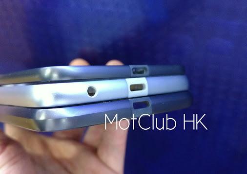 Lenovo Moto Z Play : le retour du port jack dans la gamme ?