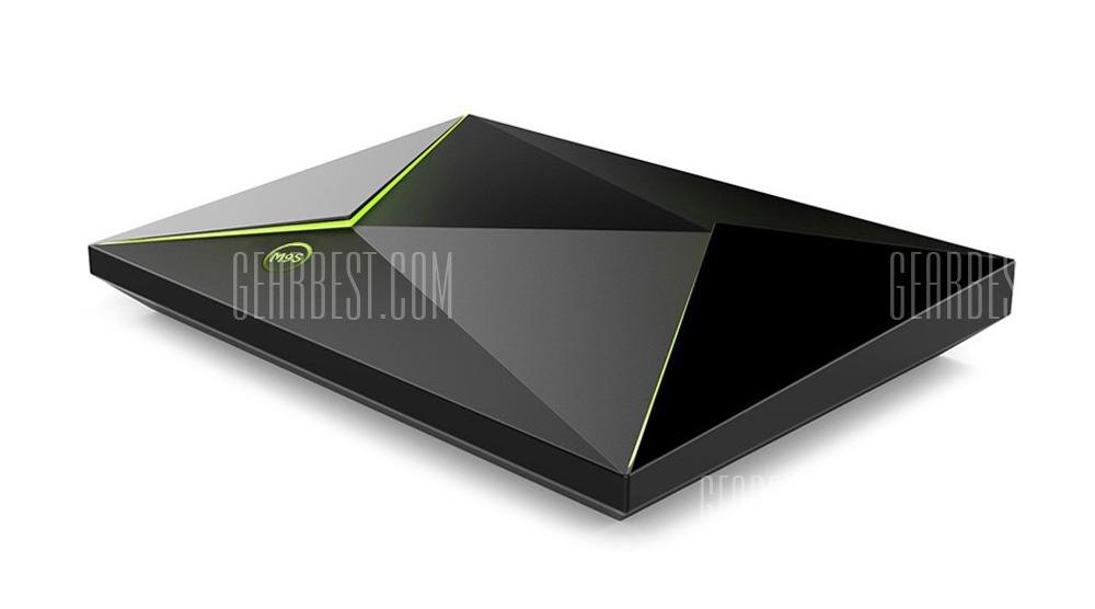 M9S Z8 : une belle copie de la Shield Android TV, la puissance en moins