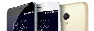 Le Meizu MX6 est officiel, et veut rivaliser avec le Galaxy S7