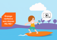 4G+ : Orange passe à 300 Mbps dans sept villes françaises