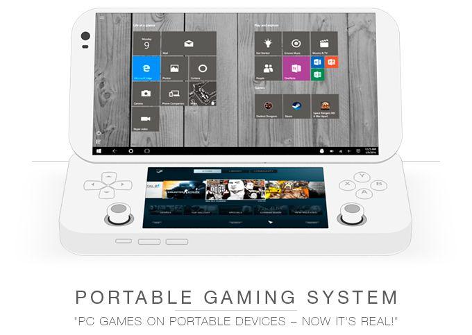 La PGS est la console portable ultime et bien trop belle pour être honnête