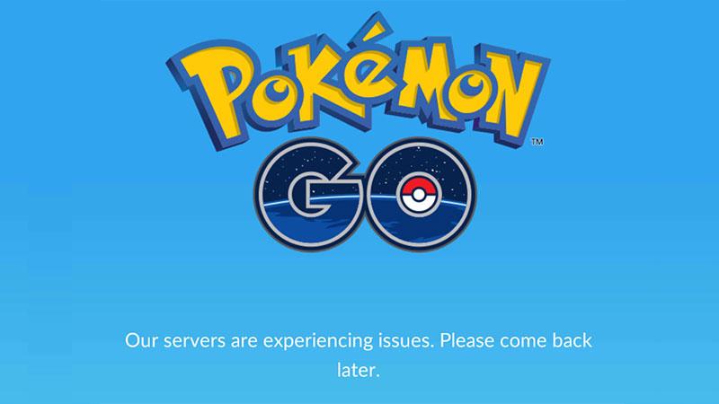 Pokémon Go sera officiellement lancé en Europe «d'ici quelques jours»