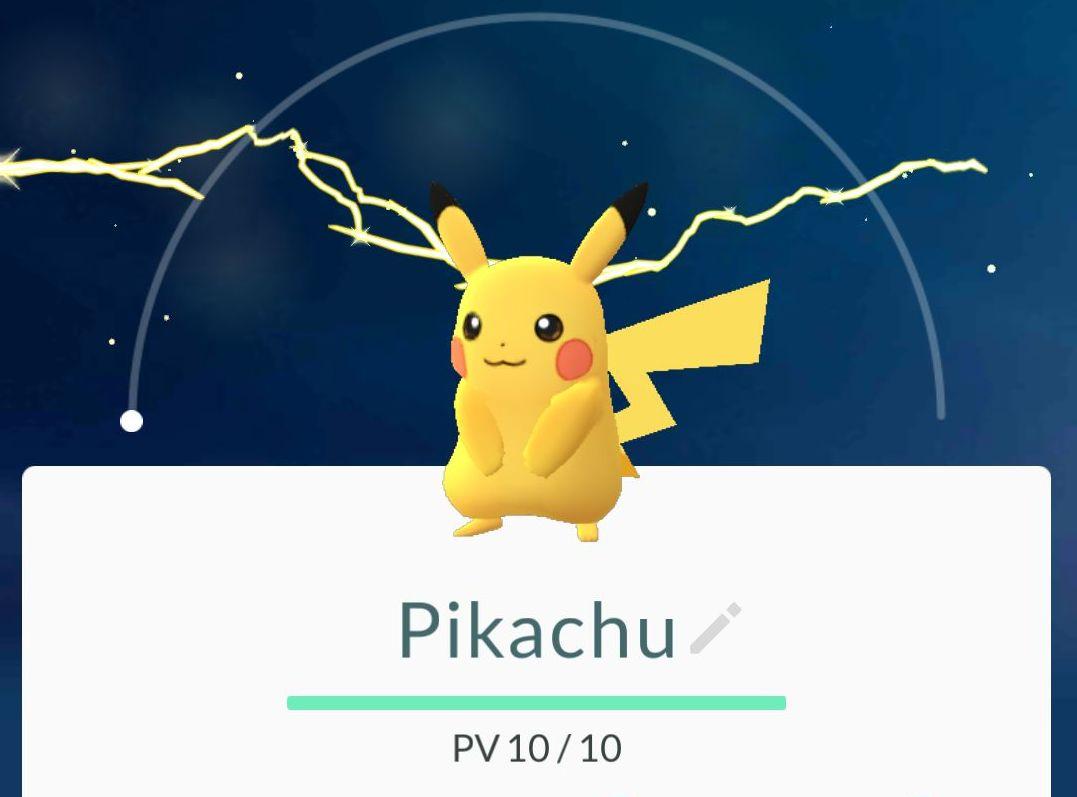 Pokémon Go est enfin disponible en France, la chasse est ouverte !
