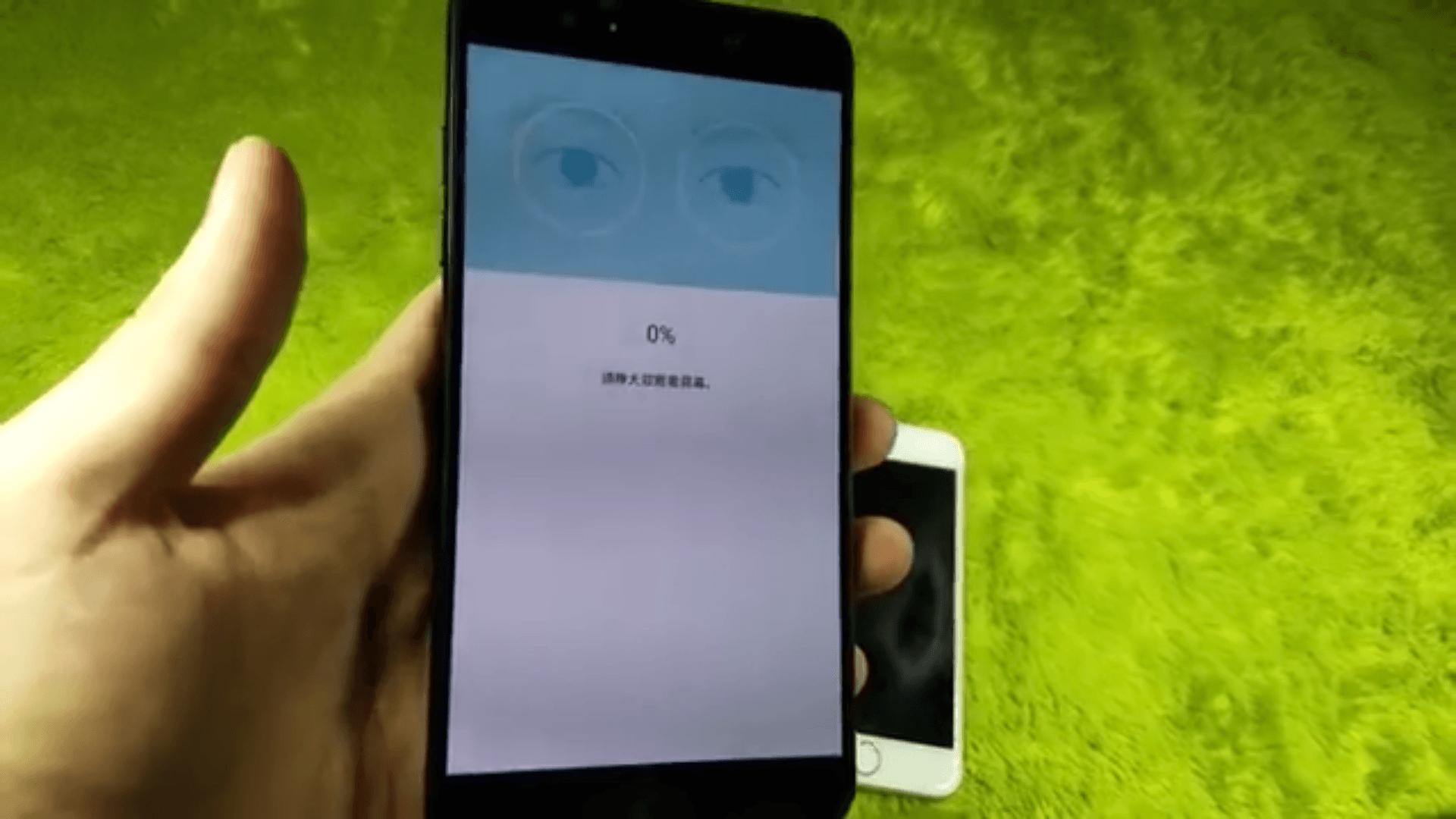 Samsung Galaxy Note 7 : un prototype du modèle plat en vidéo