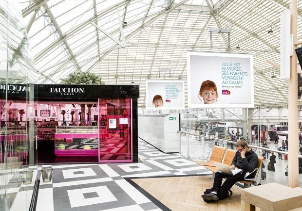 Wi-Fi gratuit : la SNCF améliore la couverture des gares et utilise désormais Twitter