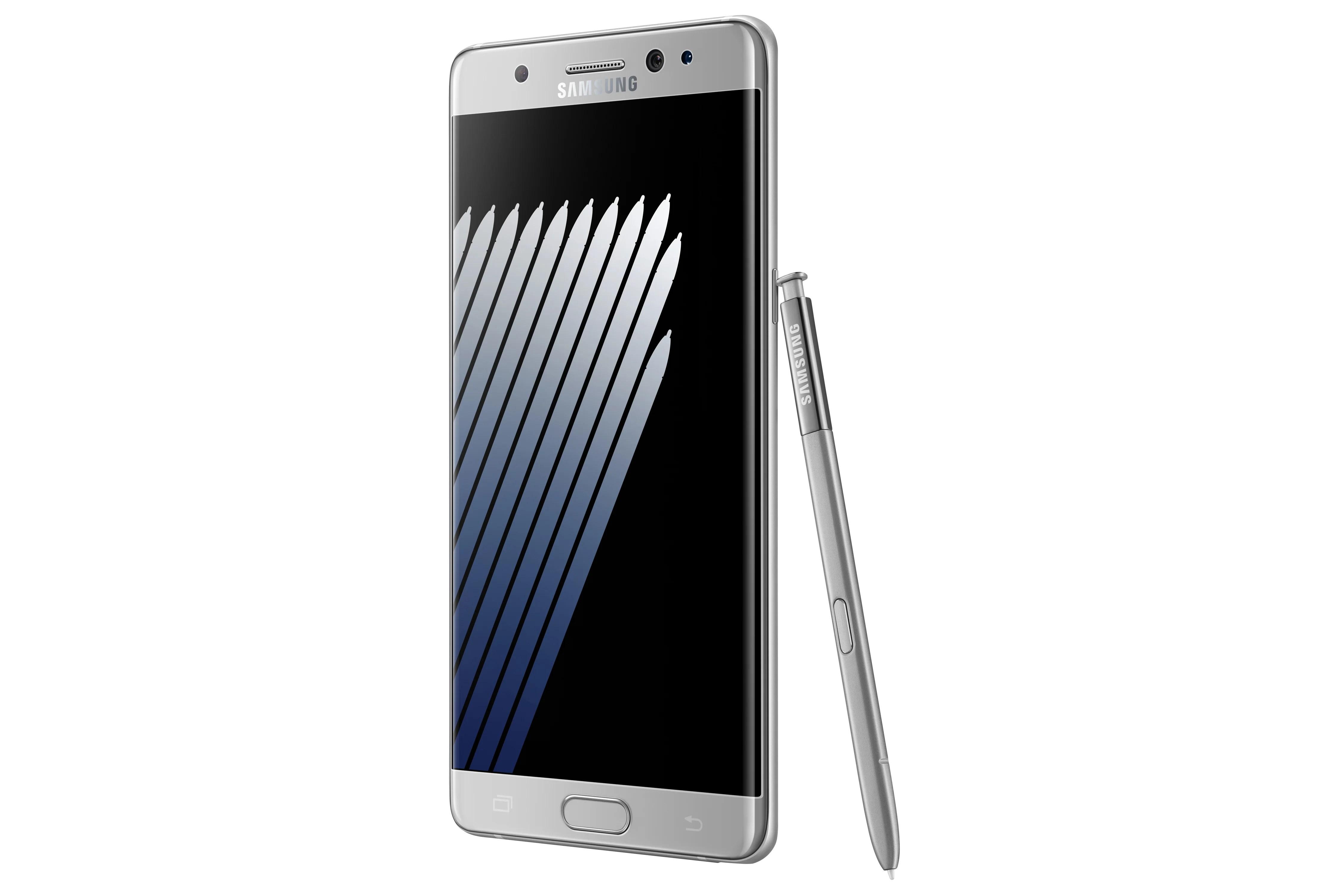 Samsung Galaxy Note 7, les précommandes sont ouvertes avec un Gear VR offert