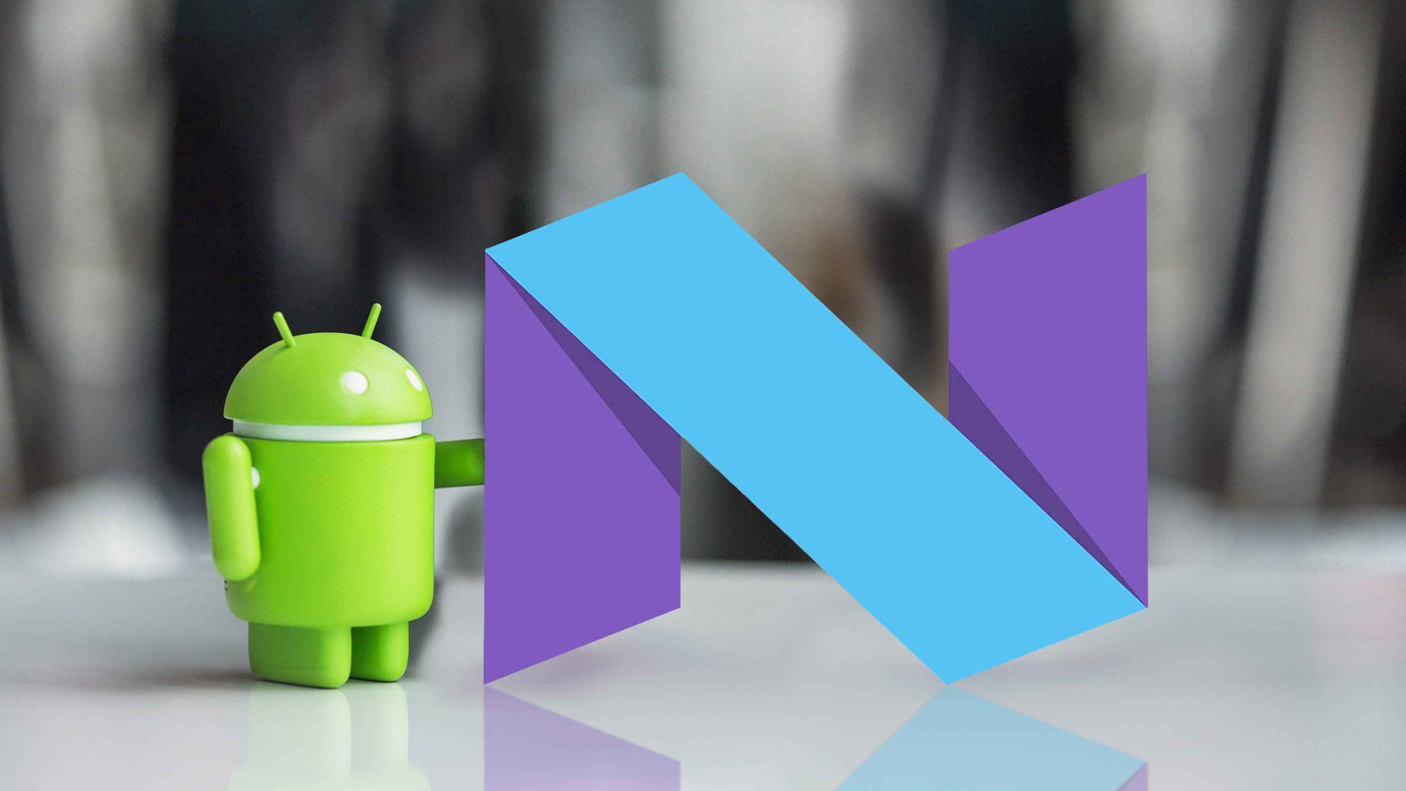 Android 7.1 Nougat : la Developer Preview pour bientôt, la version finale avancée