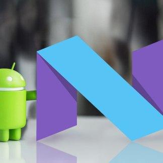 Android 7.1 Nougat : la Developer Preview pour bientôt, la version finale avancée