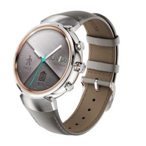 Android Wear 2.0 est disponible sur l'Asus Zenwatch 3