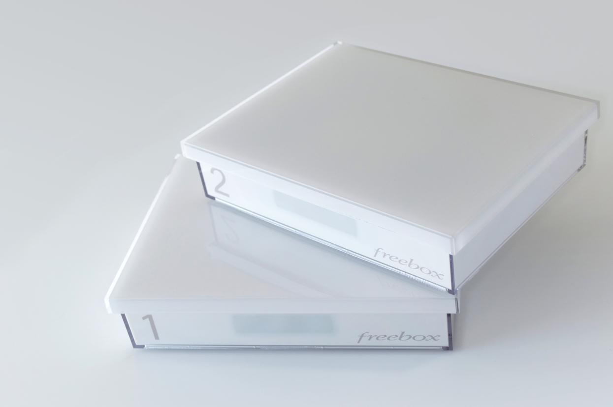 🔥 Bon plan : la Freebox Crystal à 2 euros par mois pendant un an en vente privée (prolongation)