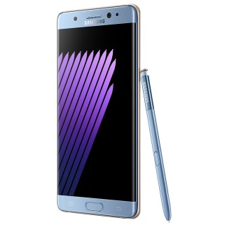 Le Samsung Galaxy Note 7 est officiel : caractéristiques, visuels, disponibilité et prix