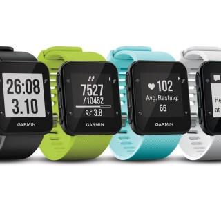 🔥 Bon plan : les montres Garmin 35, 235 et 735X en promotion sur Amazon