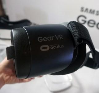 Samsung détiendrait plus de 70 % du marché de la réalité virtuelle… Vraiment ?