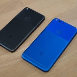 Les Google Pixel souffrent d'un problème de distorsion du son