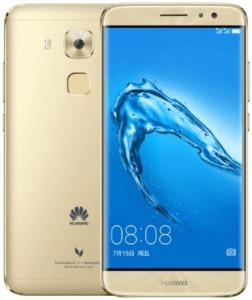 Huawei présente un nouveau modèle pour le marché chinois, le G9 Plus