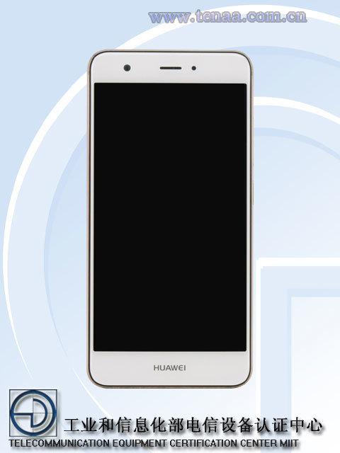 Le prochain smartphone de Huawei ressemble fort au Google Nexus 6P