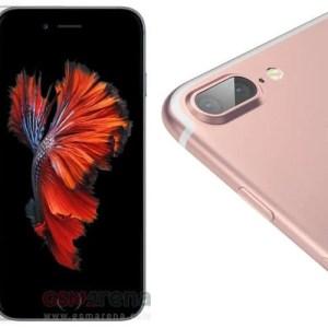 Que nous prépare Apple avec les iPhone 7 et 7 Plus ?