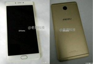 Le Meizu M3 Max sera-t-il le premier ambassadeur du Helio P20 ?