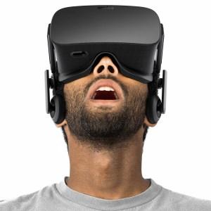 L'Oculus Rift dévoile son écosystème complet à 1 500 dollars