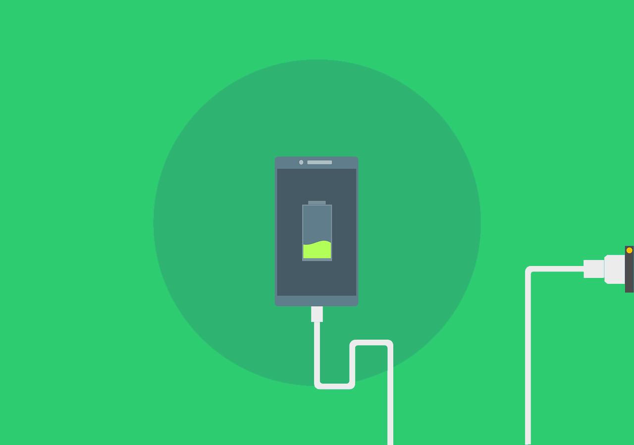 Que faire avec un téléphone qui ne se charge plus? – Tutoriel pour débutants