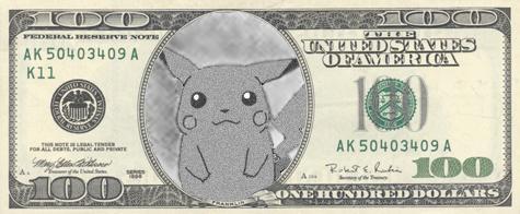 Pokémon Go : 100 millions d'utilisateurs Android pour deux fois plus de billets verts
