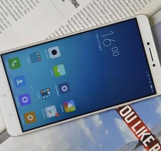 Xiaomi Mi Max : tout ce qu'il faut savoir