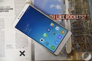 Test du Xiaomi Mi Max