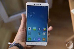 Xiaomi prépare un Mi Max 2 avec un énorme écran de 6,44 pouces