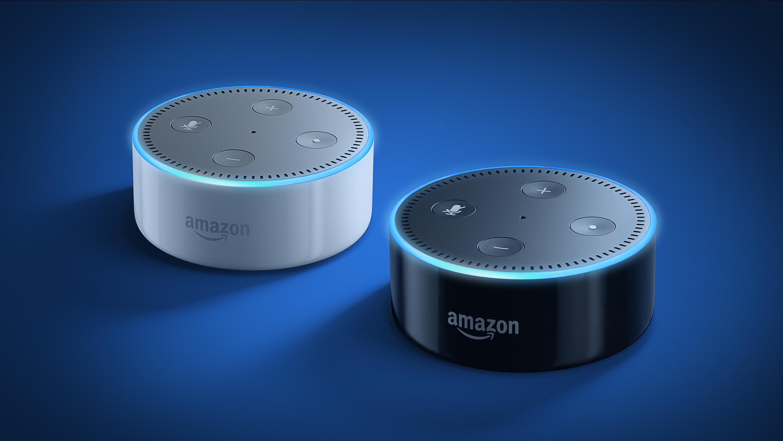 Amazon Echo Dot : un assistant virtuel à la maison pour moins de 50 dollars