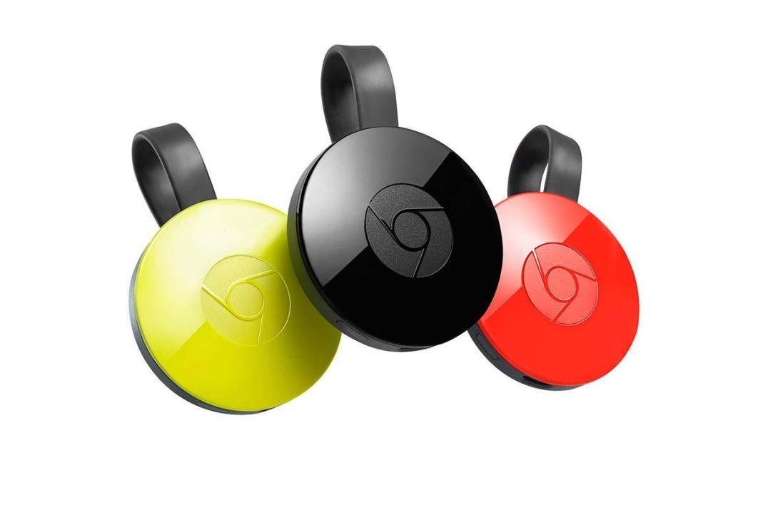 🔥 Soldes : le Google Chromecast 2 + un film à 26 euros chez PriceMinister