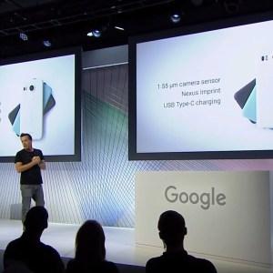 Google Pixel, Daydream et Chromecast 4k : une grosse conférence en octobre ?