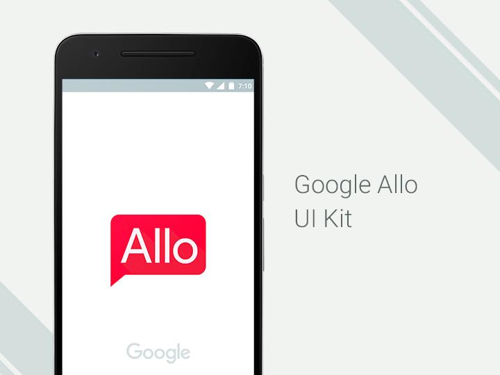 Google Allo chute dans les classements de l'App Store et du Play Store
