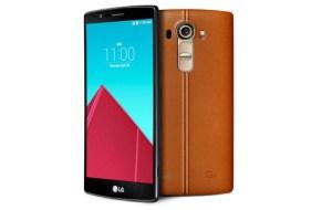 Les LG G4 et V10 pourraient finalement recevoir Android 7.0 Nougat