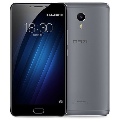 Meizu M3 Max, un smartphone géant à la batterie de 4100 mAh