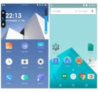 OnePlus compte fusionner les équipes d'OxygenOS et HydrogenOS