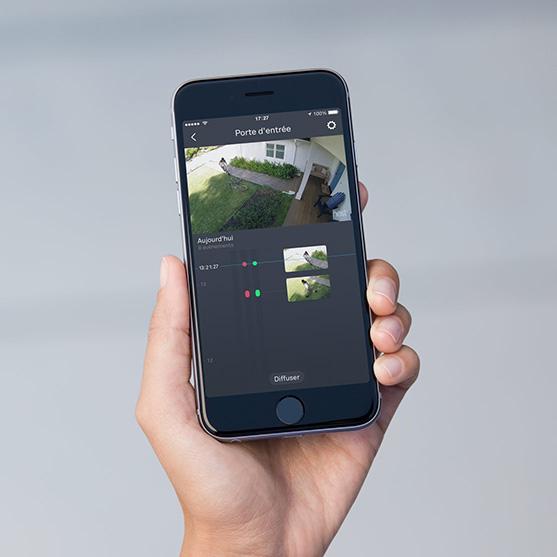 Nest propose d'utiliser ses caméras connectées sans abonnement
