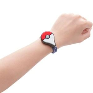 Pokémon GO Plus : un correctif bienvenu sur le Play Store et l'App Store