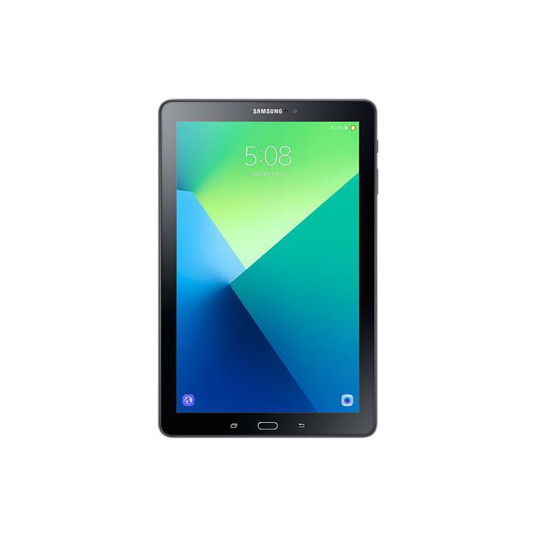 Samsung Galaxy Tab A 10.1: une variante avec un stylet S Pen serait en préparation