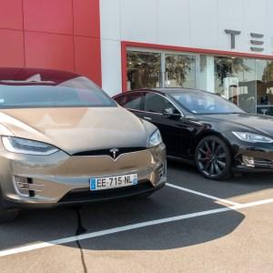 Tesla : le nouvel Autopilot bientôt actif sur tous les véhicules équipés de puces Nvidia