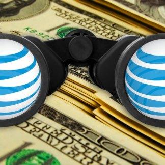 Pour l'opérateur américain AT&T, l'espionnage est un business comme un autre depuis 1987