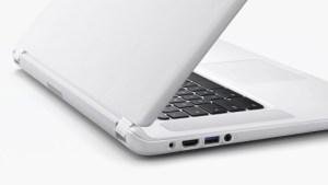 Acer renouvelle son Chromebook 15 : moins cher et plus autonome