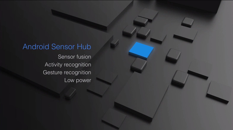Google Pixel : A quoi sert l'Android Sensor Hub v2 ?
