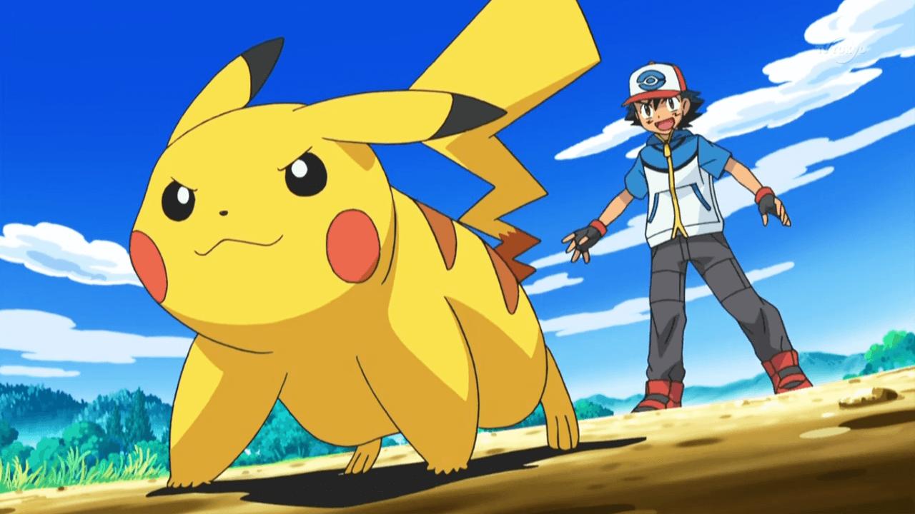 Même avec Pokémon Go, les Américains marchent moins que nous