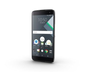 Avec le DTEK60, Blackberry veut se réinventer en expert de la sécurité