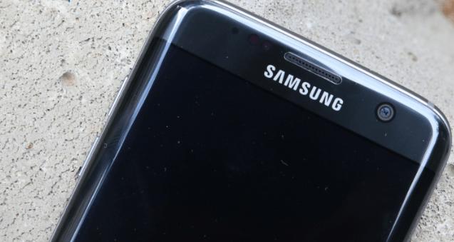 Le Samsung Galaxy S8 serait le premier smartphone à utiliser un lecteur d'empreinte optique